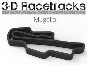 Mugello in Full Color Sandstone