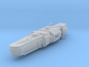 Bothan Carrier in Smooth Fine Detail Plastic