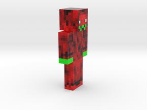 7cm | Xx_RayBoy_xX in Full Color Sandstone