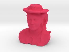 Bolchefruen Mariam in Pink Processed Versatile Plastic