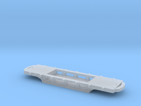 A-1-220-pechot-platform-wagon1a in Smooth Fine Detail Plastic