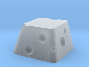 Cherry MX Cheese Keycap in Smooth Fine Detail Plastic