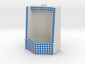 Urinal-40In in Full Color Sandstone