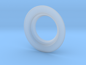 Pentax 15mm Adapter for Lee 75 Filter System in Smooth Fine Detail Plastic