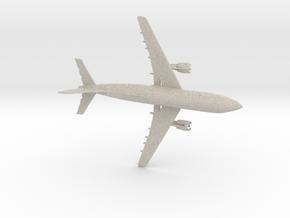 AIRBUS in Sandstone