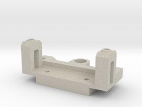 Ver1 in Natural Sandstone