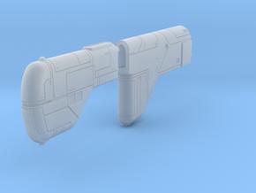 Light Missile Cruiser Multi-Part Kit in Smooth Fine Detail Plastic
