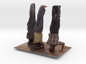 Headers (Lee, Randi, Varun) - Denver Startup Week  in Full Color Sandstone
