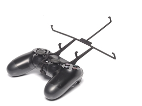 PS4 controller & Samsung Galaxy Note LTE 10.1 N802 in Black Strong & Flexible