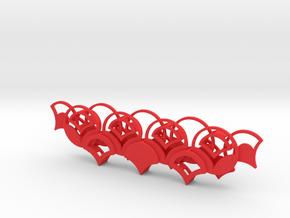 0.2 oz Pureness in Red Processed Versatile Plastic