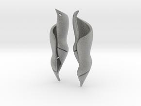 Sig Curve in Metallic Plastic