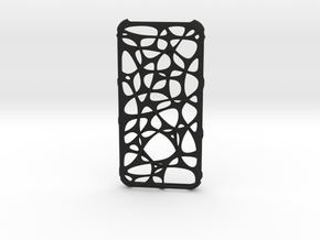 iPhone 6 case - Cell 2 in Black Strong & Flexible