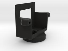 GoproAufnahmeV2 in Black Natural Versatile Plastic
