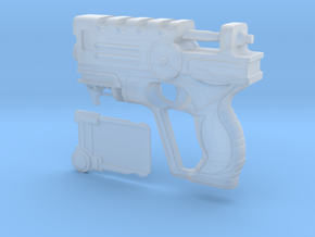 5th Element - 1:6 scale - KDB + Multipass in Smooth Fine Detail Plastic