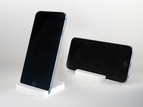 iPhone 6 Travelers Stand in White Strong & Flexible