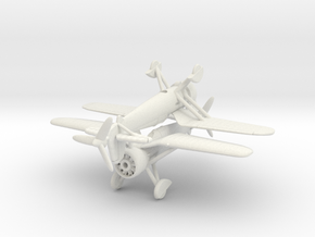 1/200 PZL P24 x2 in White Natural Versatile Plastic