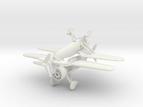 1/200 PZL P24 x2 in White Natural Versatile Plastic