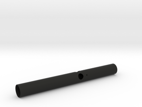 4X20 Scope Tube in Black Natural Versatile Plastic