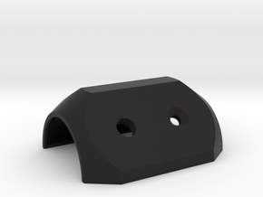4X20 Scope Adjuster Housing in Black Strong & Flexible