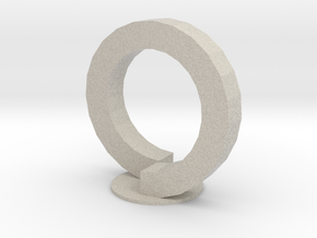 DE RiNG in Sandstone