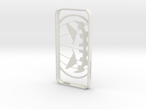 Iphone 5 Case Halloween in White Natural Versatile Plastic