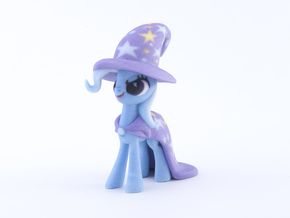 Trixie in Full Color Sandstone