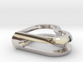 MyHeartsMini in Platinum