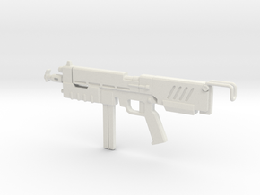 1/100 MMP-80 in White Strong & Flexible