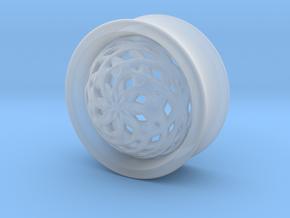 VORTEX3-23mm in Smooth Fine Detail Plastic