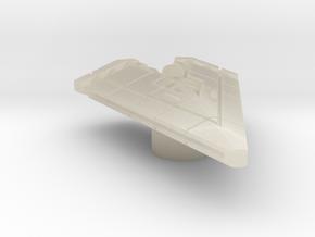 Orion (KON) Escort in White Acrylic