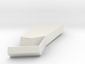 Vdpf4c28on18st1dffcruaqk32 56042107 Mod.stl in White Natural Versatile Plastic