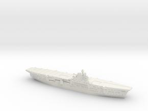 HMS Unicorn 1/1800 in White Strong & Flexible