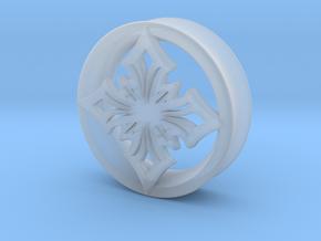 VORTEX5 - 34mm in Smooth Fine Detail Plastic