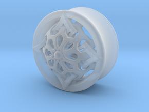 VORTEX6-20mm in Smooth Fine Detail Plastic