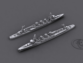 1/1800 IJN CL Kuma[1941] in White Strong & Flexible