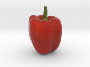 The Red Pepper-2 in Full Color Sandstone
