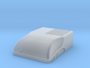Dometic  in Smooth Fine Detail Plastic