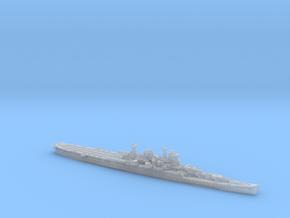 IJN CA Mogami [1944] (aircraft cruiser) in Smooth Fine Detail Plastic: 1:1800