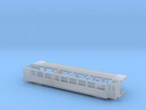 ZB BD4 - BD4 42 (aktuelle Ausführung) in Smooth Fine Detail Plastic