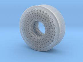 VORTEX7-29mm in Smooth Fine Detail Plastic