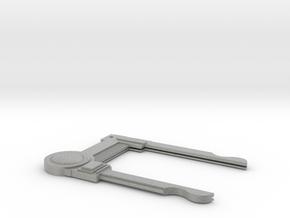 Multipass Universal Card Holder in Metallic Plastic