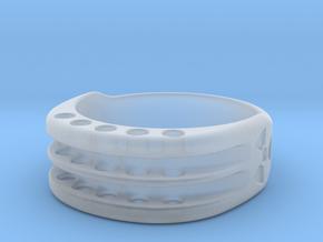 US12 Ring XI: Tritium in Smooth Fine Detail Plastic