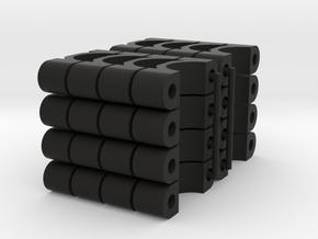 TKSQ 1200 SET in Black Strong & Flexible