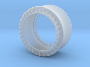 VORTEX9-20mm in Smooth Fine Detail Plastic