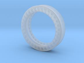 VORTEX9-48mm in Smooth Fine Detail Plastic