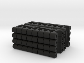 TKSO-1200-SET in Black Strong & Flexible