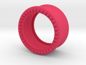 VORTEX10-20mm in Pink Strong & Flexible Polished