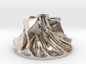 Turbo compressor in Platinum