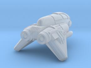 """Enforcer"" - HoneyBadger-22 in Smooth Fine Detail Plastic"