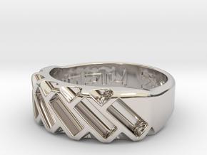 US10 Ring XVII: Tritium in Platinum